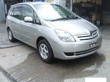 2003 TOYOTA Corolla X G Edition/UA-NZE121N/ Used car From Japan / ( 100526175724 )