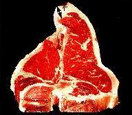 12 Oz T-bone Steak