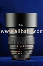 Vivitar F1.4 Lens Aspherical