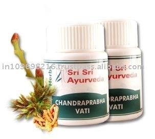 Chandraprabha Vati Tablet