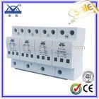 DK-380AC100 (tpye II) DIKAI 380V power electrical surge arrestor for compact substation