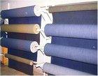 Twill Cotton Fabric Men's Colors
