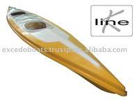 2011 - Double Kayak USD 669 FOB Bs As Arg. // EXCEDO K500 TANDEM