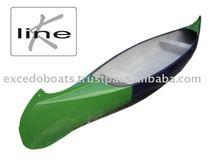 2011 - 16ft CANOE USD 929 FOB Bs As Arg. // EXCEDO QUEBEC 490 (K-line)