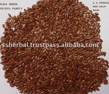 Flax seeds , Linseeds