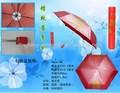 promotionnels parapluie populaire des anges