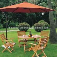 High quality 2013 garden umbrella patio