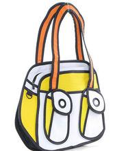 Fashion Handbag Women Handbag Shoulder Bag Nylon Bag