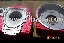 Flywheel Housing For Isx Engine