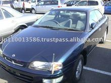 1995 Nissan Presea ct-II second hand car E-PRII