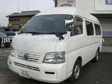 2003 Nissan Caravan Van DX HI ROOF 6 seater used car C9GE25