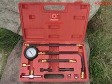 2014 TU-113 Oil Combustion Spraying Pressure Meter Compression Tester brake lamp switch OEM
