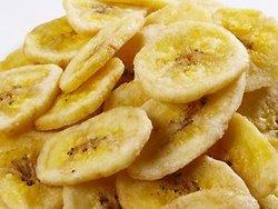 Air/Sun Dried Banana