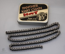 219 Classic HAT Panther Kart Chain