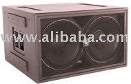 AP supwoofer speaker
