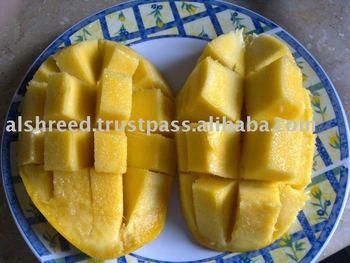 Honey Mangos