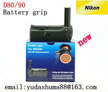 digital camera Battery grip FOR Nikon D80/90 FOR MB-D80