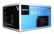BDP-CX960 400 Disc Megadisc Blu-ray DVD/CD Player/Changer