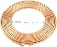 refrigeration copper tubing
