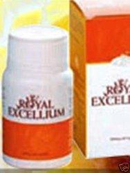 Gano Excel Royal Excellium Capsule (60 cap)
