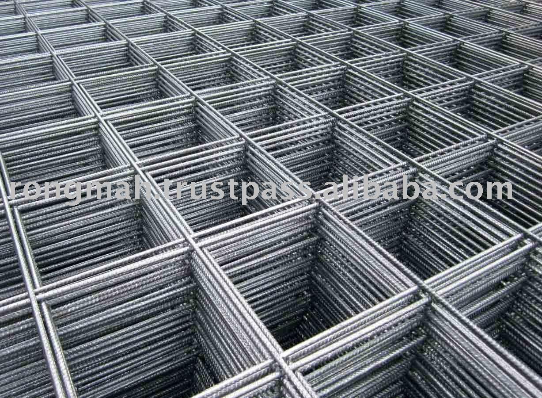 Steel Fabric