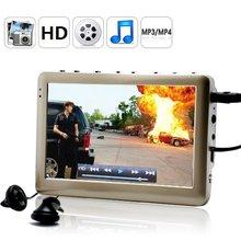 iMedia HD MP4 Player 8GB