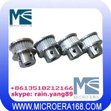 3d printer synchronous gear 28 gears 6mm wide belt