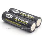 3400mAh battery segway 3.7v 18650 IMR dry batteries for ups