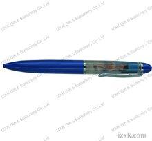 Leather ball pen,metal ball pen