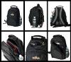 Black Backpack Rucksack / School & Laptop Bag