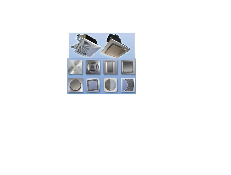Extractor De Baño Traduccion:Ventiladores de techo del extractor del cuarto de baño-Ventilador