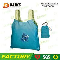 Custom Cheap Foldable Travel Bag Duffle Bag DK-FB460