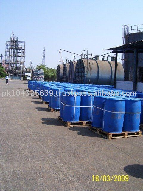 El ácido clorhídrico 35 %