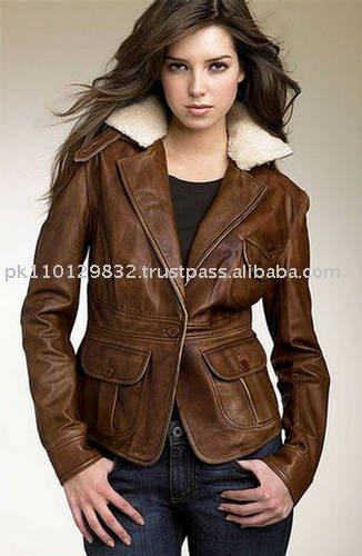 men's leather jackets, women's leather jackets, kids garments