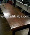 Solid Wood Table Furniture