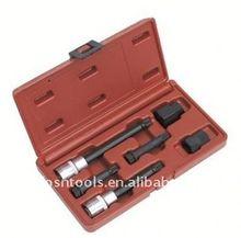 2014 Alternator Freewheel Pulley Removal Set 6pc Alternator Car Tools Set diesel auto engine parts for sale for excavator