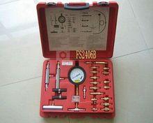 2014 Master Fuel Injection Pressure Test Kit Car Diagnostic Tools engine test stand OEM
