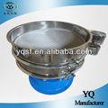 Maquinaria industrial con vibración eléctrica cuatro sifter de Yongqing Máquinas