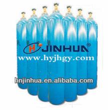 JINHUA Top sale Seamless Steel Gas Cylinder