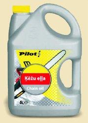 Pilots Chain Oil