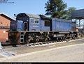 Rail locomotivas vagões treinadores pista máquinas