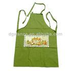 Disposable kitchen cooking apron