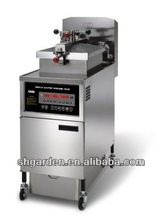 2012 new type henny penny electric chicken pressure fryer