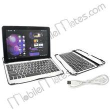 Keyboard for Galaxy Tab 10.1 P7500, Fashion Good Quality Wireless Bluetooth Keyboard for Samsung P7510