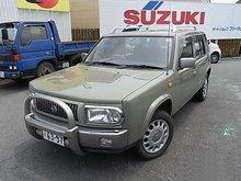 1998 NISSAN Rasheen /E-RFNB14/ Used Car From Japan (100813114827)
