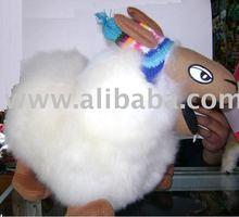 Alpaca Crazy LLama