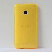 TPU mobile accessories for htc one mini m4