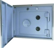 Emergency Vault Door