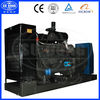 450kw/563KVA Deutz power diesel generator sets