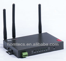 High Speed 3g wifi modem router with Openvpn H50series